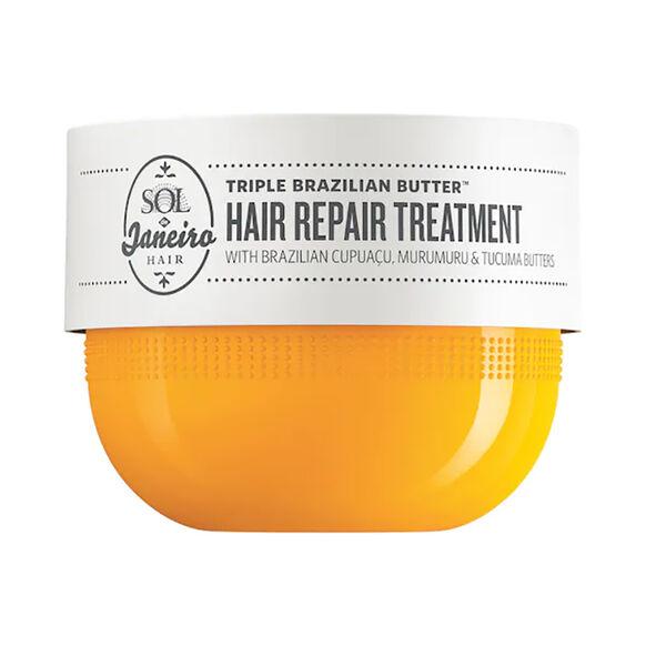 Triple Butter Hair Treatment, , large, image1