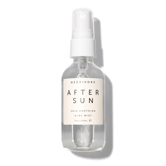 After Sun Soothing Aloe Mist, , large, image1