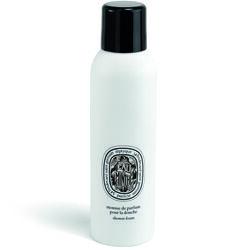 Eau De Minthé Shower Foam, , large