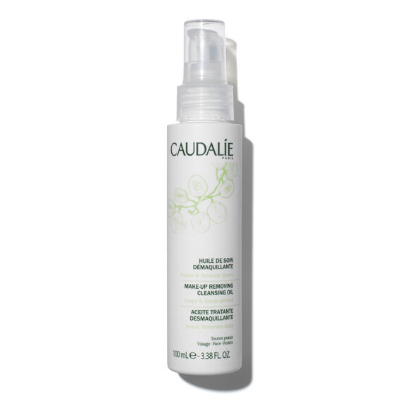 Make-up Removing Cleansing Oil, , large, image1