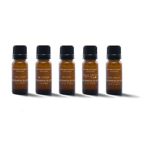 Deep Relax Pure Essential Oil Blend, , large
