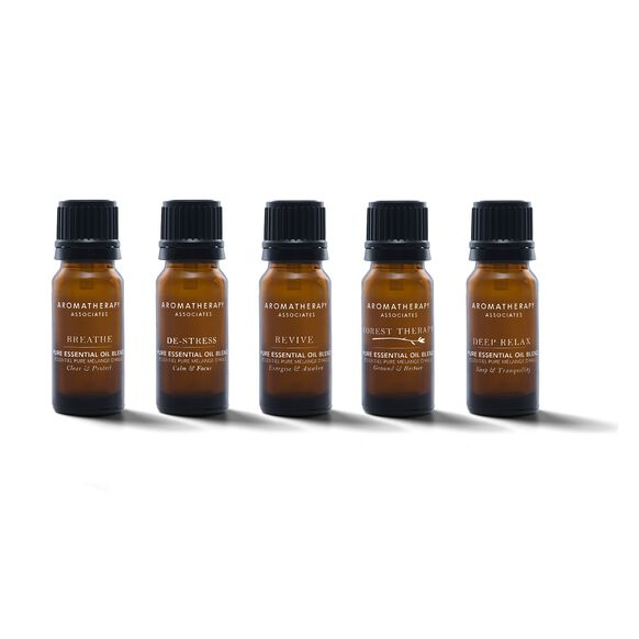 Deep Relax Pure Essential Oil Blend, , large, image5