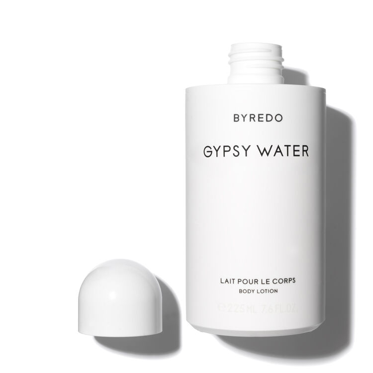 Gypsy Water Body Lotion, , large