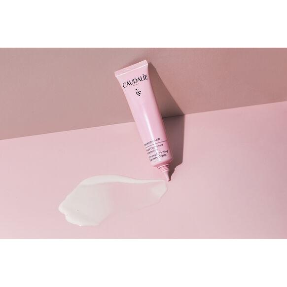 Resveratrol Lift Lightweight Firming Cashmere Cream, , large, image2