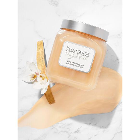 Ambre Vanille Honey Bath, , large, image4