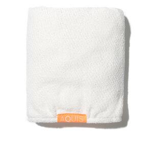 Rapid Dry Lisse Turban - White, , large