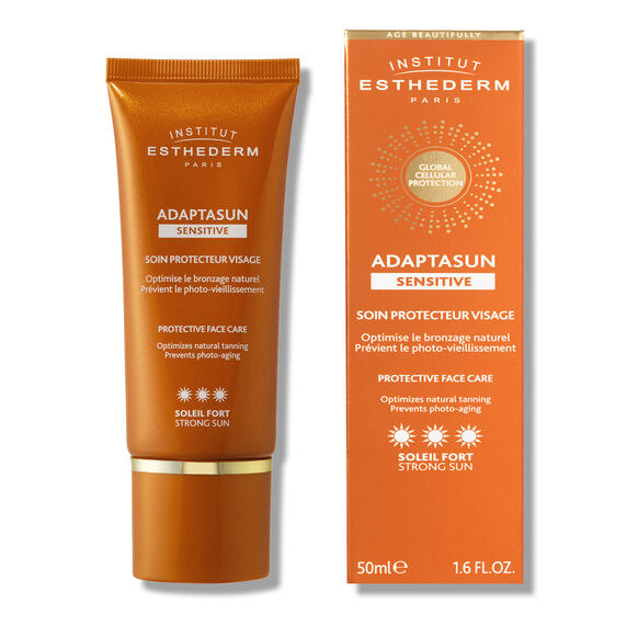 Adaptasun Sensitive Skin Face Cream Strong Sun, , large, image4