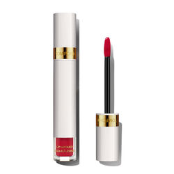 Lip Lacquer Liquid Tint, LA VIE EN ROUGE 3ML, large