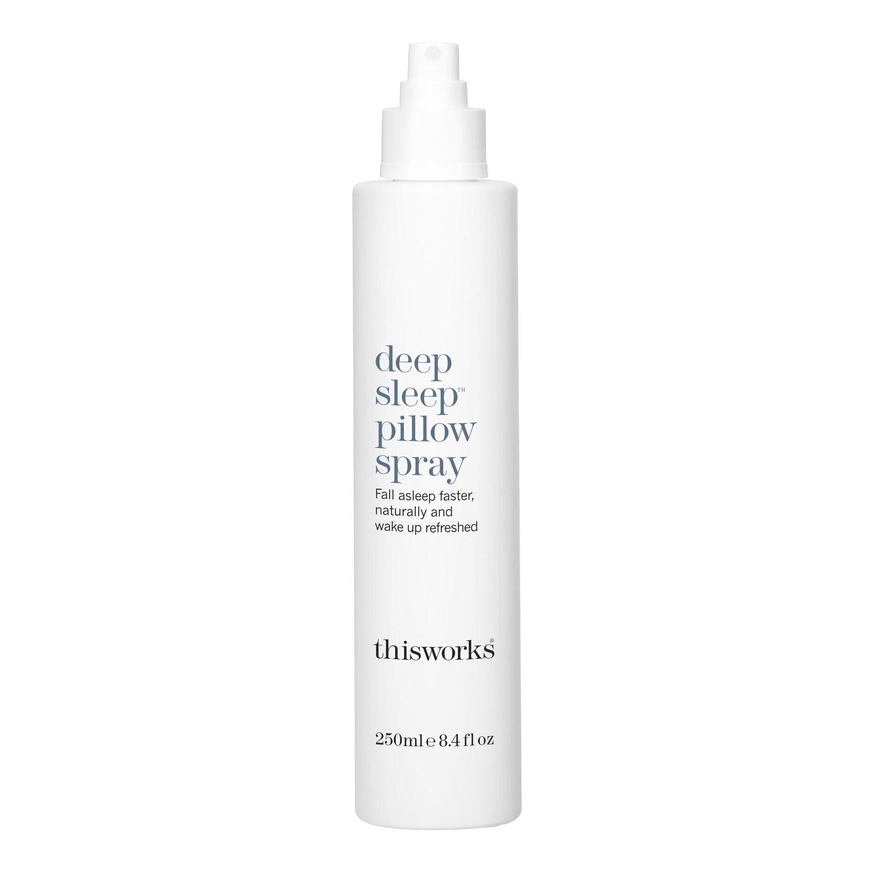 Best Pillow Spray To Aid Sleep Cosy Sleep