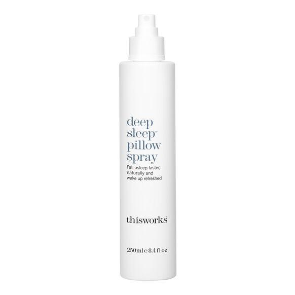 Deep Sleep Pillow Spray Jumbo Size, , large, image1