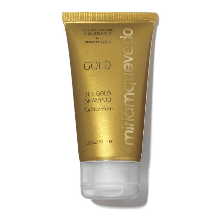 The Sublime Gold Shampoo Travel Size, , large
