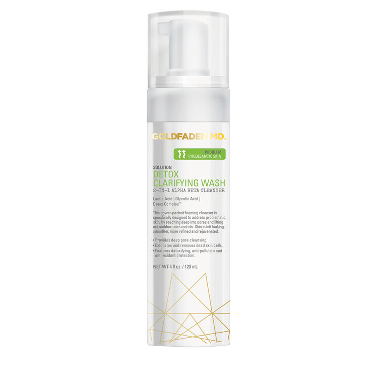 Detox Clarifying Wash, , large
