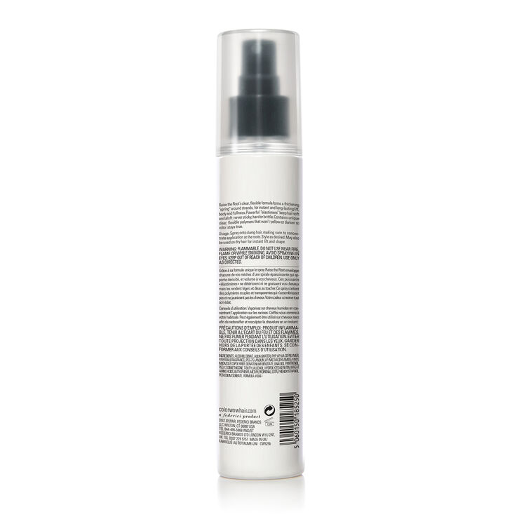 Raise the Root Thicken + Lift Spray, , large