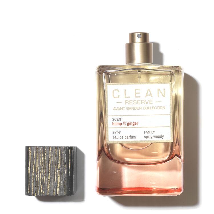 Avant Garden Hemp & Ginger Eau de Parfum, , large