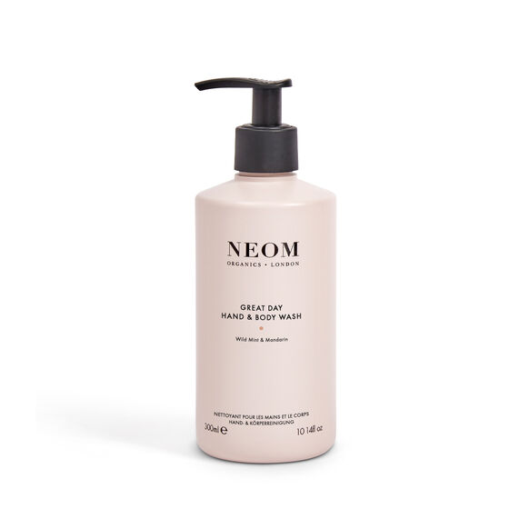 Great Day Body and Hand Wash, , large, image1