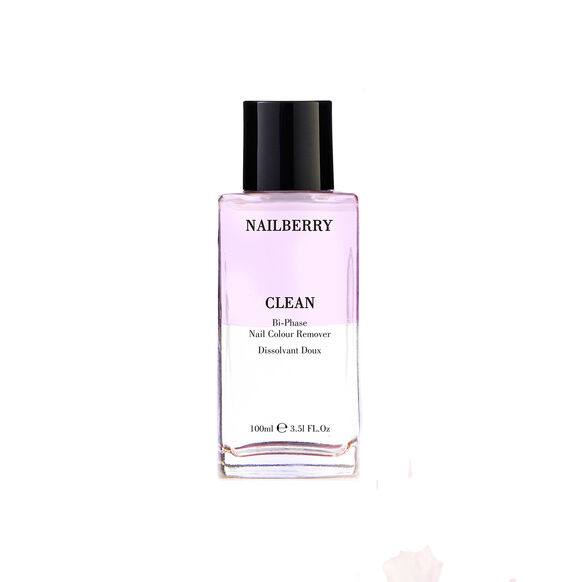 Clean Bi-Phase Nail Colour Remover, , large, image1