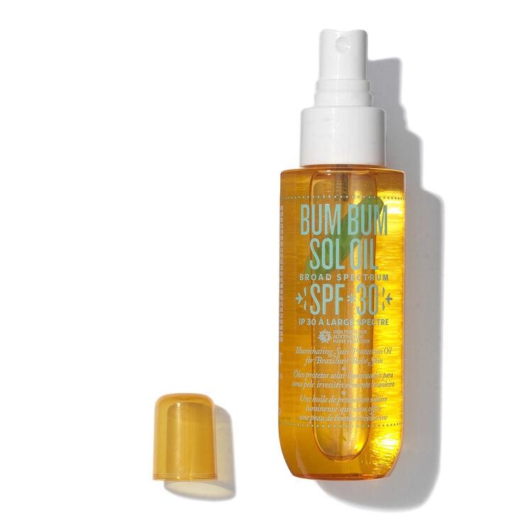 Bum Bum Sol Oil SPF 30, , large