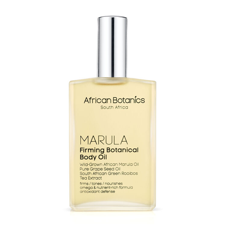 Marula Firming Botanical Body Oil, , large