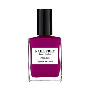Fuchsia In Love Oxygenated Nail Lacquer