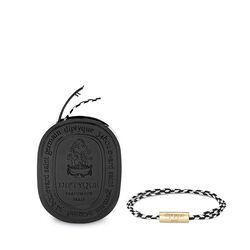 Eau De Minthe Perfumed Bracelet, , large