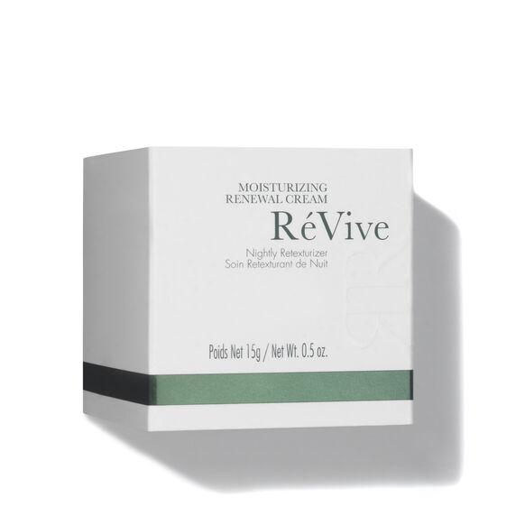 Moisturizing Renewal Cream Nightly Retexturizer, , large, image4