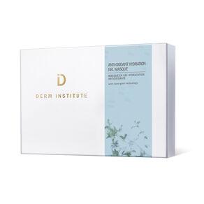 Anti-Oxidant Hydration Gel Masque