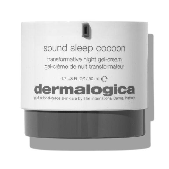 Sound Sleep Cocoon, , large, image1