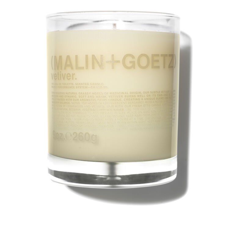 Vetiver Candle, , large