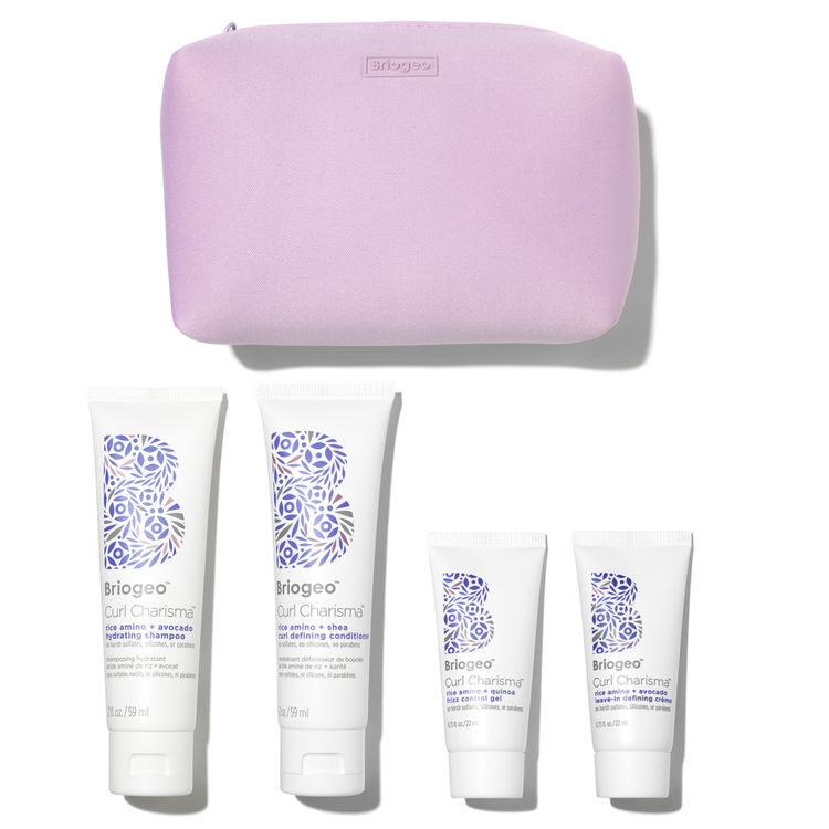 Curl Charisma™ Curl Defining Travel Kit, , large