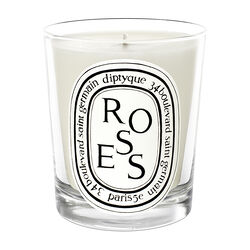 Roses Scented Mini Candle, , large