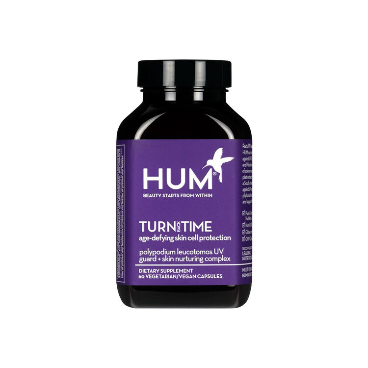 Turn Back Time Anti-Aging Supplement, , large