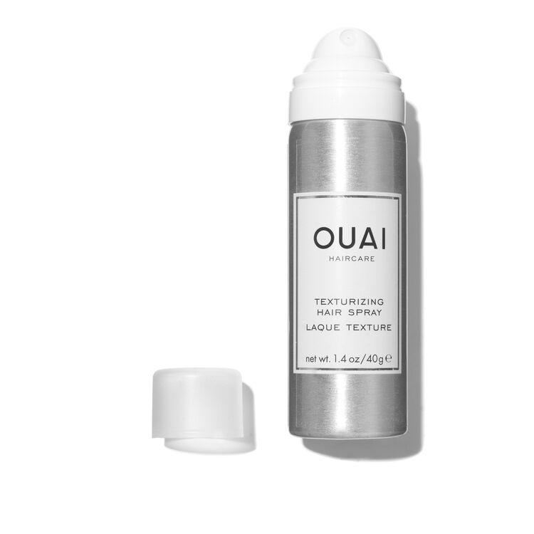 Texturising Hair Spray Travel Size, , large
