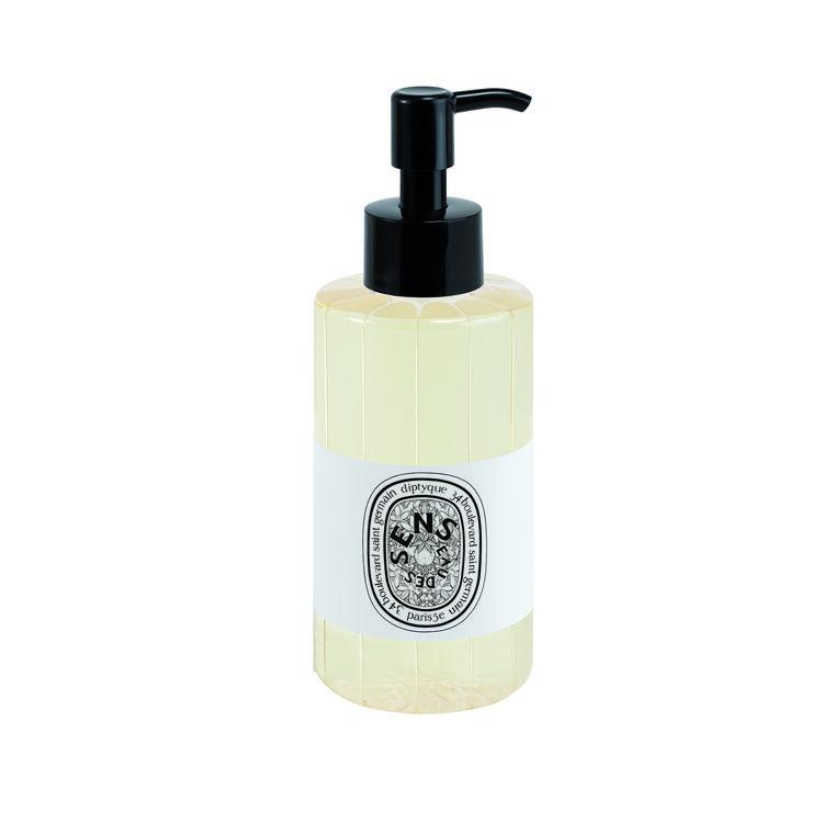 Eau des Sens Hand and Body Wash, , large