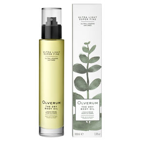 The Dry Body Oil, , large