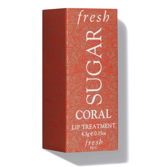 Sugar Lip Treatment SPF15, CORAL, large, image5