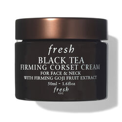 Black Tea Firming Corset Cream, , large
