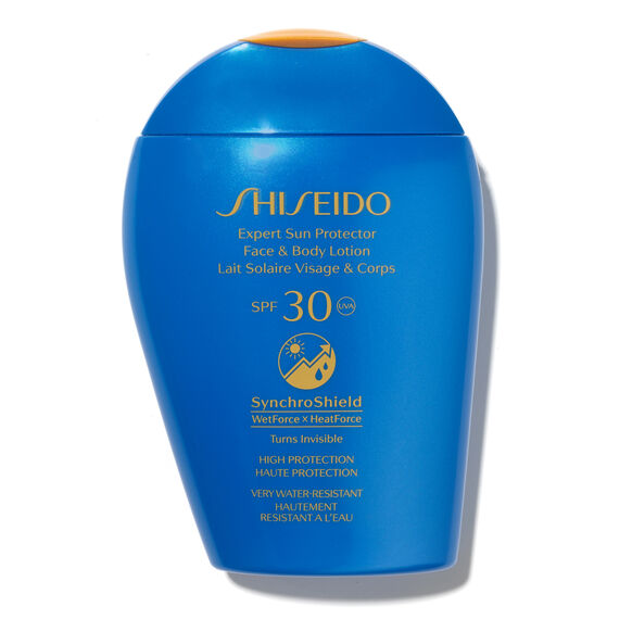 Expert Sun Protector Face & Body Lotion SPF30, , large, image_1
