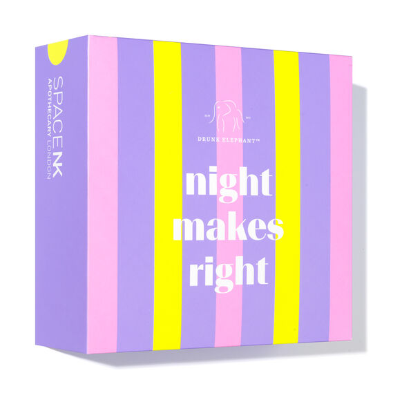 Night Makes Right Set, , large, image3
