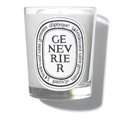 Genevrier / Juniper Scented Candle, , large