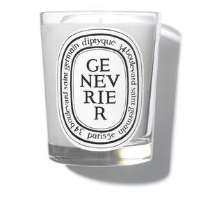 Genevrier / Juniper Scented Candle