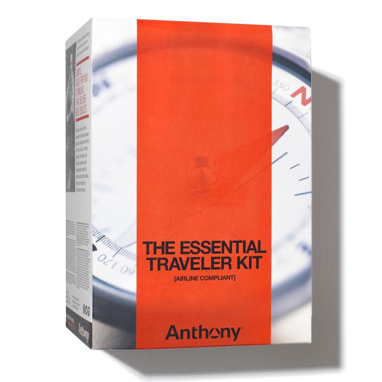 Essential Traveler Kit, , large