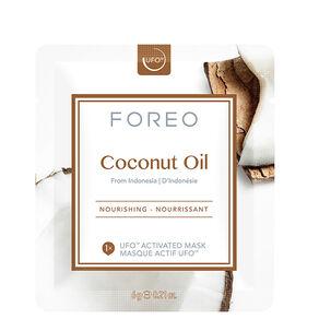 UFO mini Mask Coconut Oil