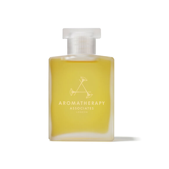 Forest Therapy Bath & Shower Oil, , large, image1