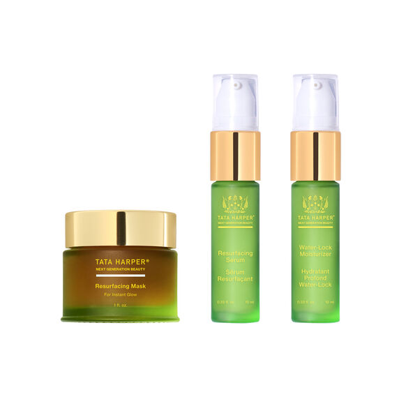 Green Beauty Heroes, , large, image1