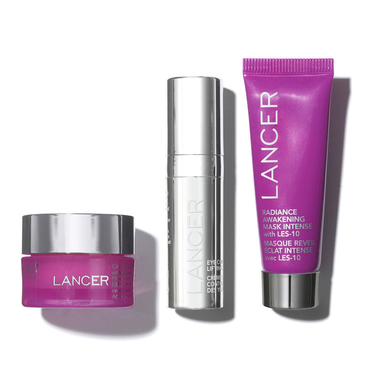 Deluxe Radiance Collection, , large