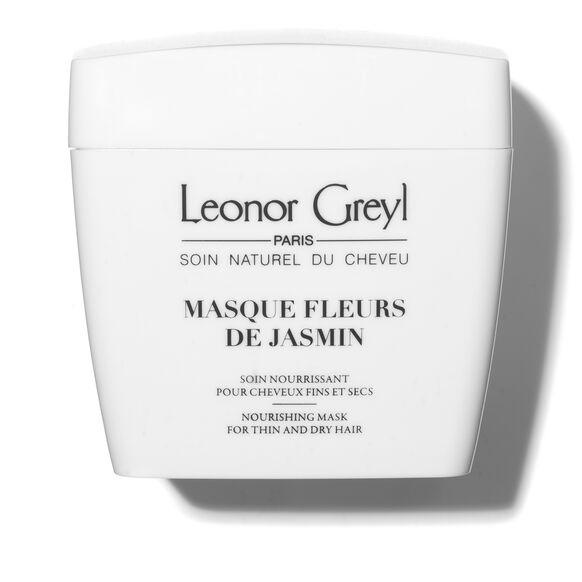 Masque Fleurs de Jasmin - Nourishing Treatment Mask, , large, image_1