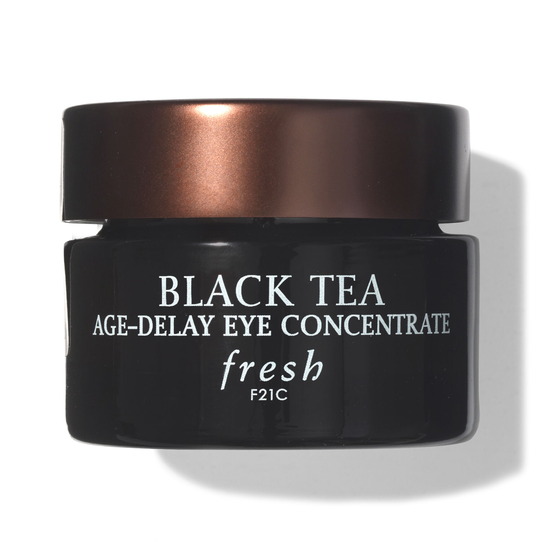 Fresh Black Tea Age Delay Eye Concentrate Space Nk