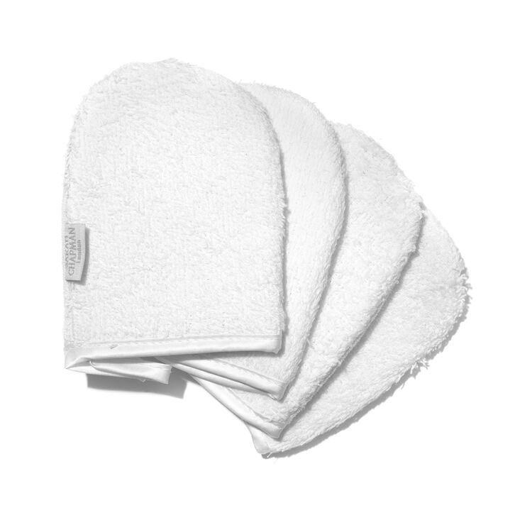 Skinesis Professional Cleansing Mitts, , large