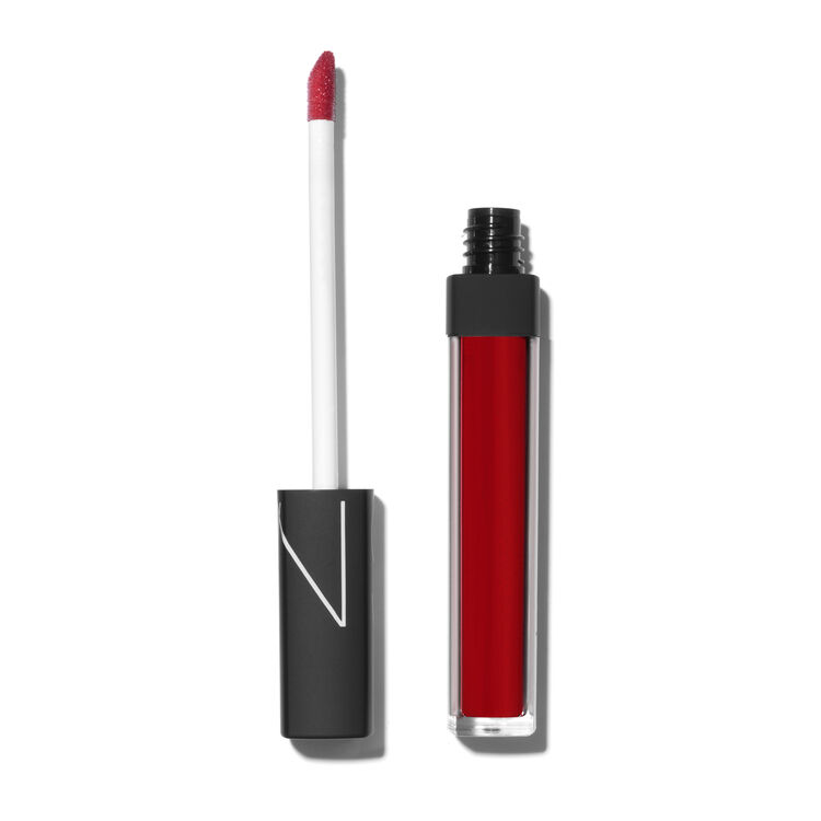 Lip Gloss, ETERNAL RED, large