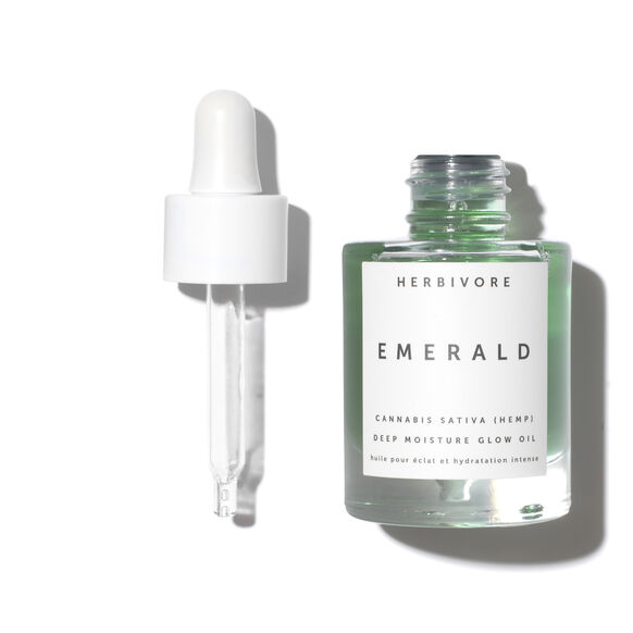 Emerald Deep Moisture Glow Oil, , large, image2